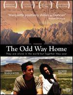 The Odd Way Home - Rajeev Nirmalakhandan