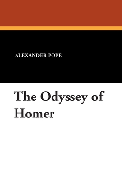 The Odyssey of Homer - Pope, Alexander