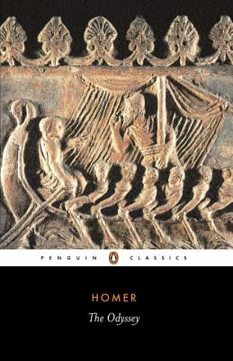 The Odyssey - Homer, and Rieu, E V (Translated by), and Rieu, D C H (Translated by)