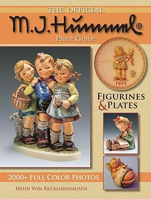 The Official Hummel Price Guide: Figurines & Plates - Recklinghausen, Heidi Von