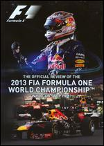 The Official Review of the 2013 FIA Formula One World Championship