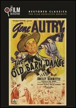 The Old Barn Dance [The Film Detective Restored Version]