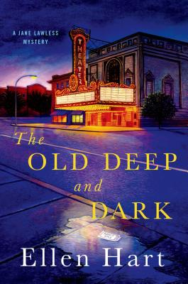 The Old Deep and Dark book cover