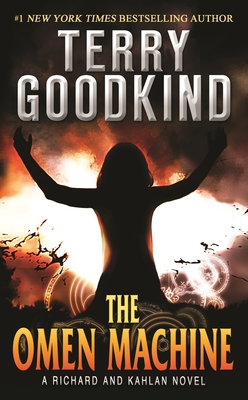 The Omen Machine - Goodkind, Terry