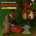 The One and Only Hank Ballard and the Midnighters