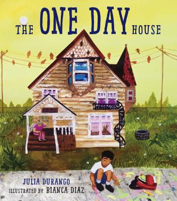 The One Day House - Durango, Julia