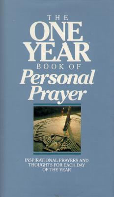 The One Year Book of Personal Prayer - Ten Boom, Corrie, and Stevenson, Robert Lewis, and Marshall, Peter