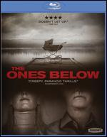 The Ones Below [Blu-ray]