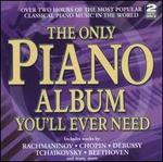 The Only Piano Album You'll Ever Need