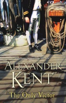 The Only Victor - Kent, Alexander