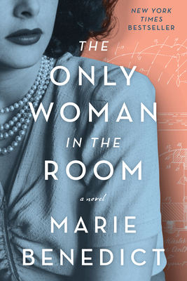 The Only Woman in the Room - Benedict, Marie