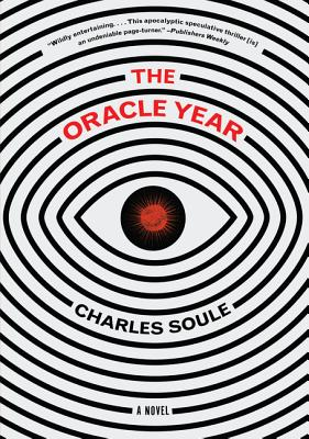 The Oracle Year - Soule, Charles