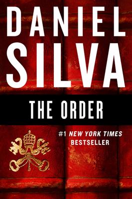 The Order - Silva, Daniel