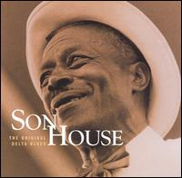 The Original Delta Blues - Son House