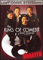 The Original Kims of Comedy