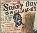 The Original Sonny Boy Williamson, Vol. 1
