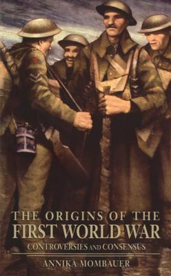 the origins of the first world war France since 1871 (hist 276) the traditional, diplomatic history of world war i is helpful in understanding how a series of hitherto improbable alliances.