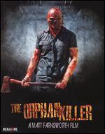 The Orphan Killer [Blu-ray/DVD] [2 Discs]