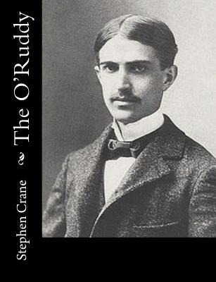 The O'Ruddy - Crane, Stephen
