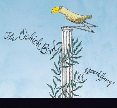 The Osbick Bird - Gorey, Edward