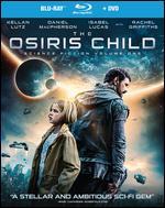 The Osiris Child: Science Fiction Volume One [Blu-ray/DVD] [2 Discs] - Shane Abbess