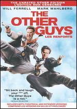 The Other Guys [Rated/Unrated]