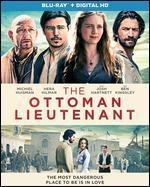 The Ottoman Lieutenant [Includes Digital Copy] [UltraViolet] [Blu-ray]