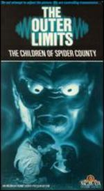 The Outer Limits: Children of Spider County