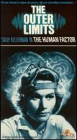 The Outer Limits: The Human Factor