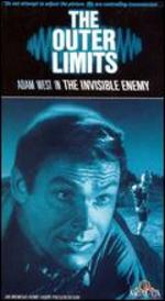 The Outer Limits: The Invisible Enemy