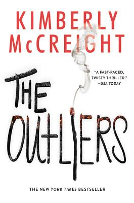 The Outliers - McCreight, Kimberly