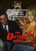 The Outside Man - Jacques Deray