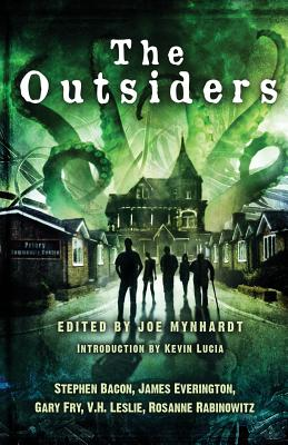 The Outsiders - Fry, Gary, and Mynhardt, Joe (Editor), and Lucia, Kevin (Introduction by)