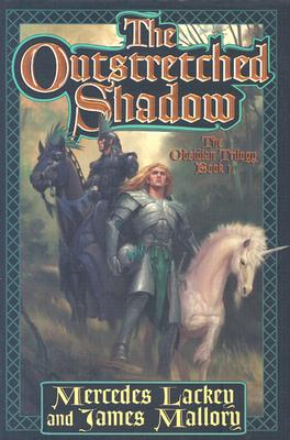 The Outstretched Shadow - Lackey, Mercedes, and Mallory, James