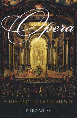 The Oxford Illustrated History of Opera - Parker, Roger C (Editor)