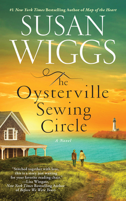 The Oysterville Sewing Circle - Wiggs, Susan
