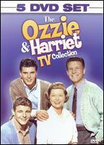 The Ozzie & Harriet TV Collection [5 Discs]