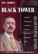 The P.D. James: The Black Tower