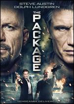 The Package - Jesse V. Johnson
