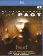 The Pact [Blu-ray] - Nicholas McCarthy