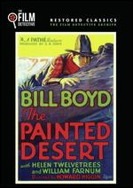 The Painted Desert - Howard Higgin