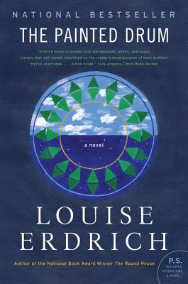 The Painted Drum - Erdrich, Louise