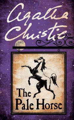 The Pale Horse - Christie, Agatha