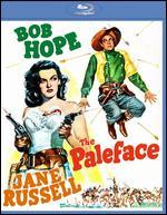 The Paleface [Blu-ray]