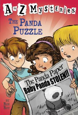 The Panda Puzzle - Roy, Ron, and Gurney, John Steven