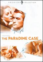 The Pardine Case - Alfred Hitchcock