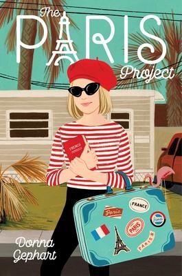 The Paris Project - Gephart, Donna