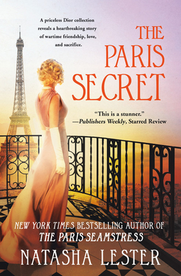 The Paris Secret - Lester, Natasha