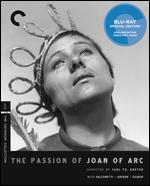 The Passion of Joan of Arc [Criterion Collection] [Blu-ray]