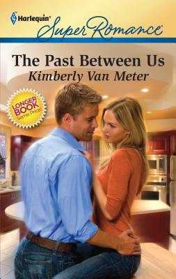 The Past Between Us - Van Meter, Kimberly